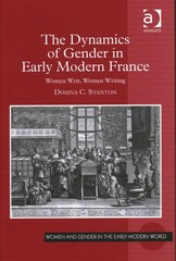 The Dynamics of Gender in Early Modern France 1st Edition 9781317035114 1317035119