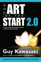 The Art of the Start 2.0 1st Edition 9781591847847 1591847842