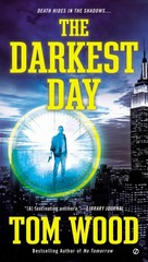 The Darkest Day 1st Edition 9780451473981 0451473981