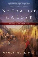 No Comfort for the Lost 1st Edition 9780451474896 0451474899
