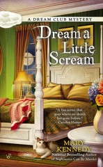 Dream a Little Scream 2nd Edition 9780425268063 0425268063