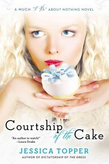 Courtship of the Cake 1st Edition 9780425276853 0425276856