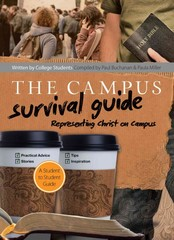 The Campus Survival Guide 1st Edition 9780764214127 0764214128