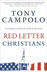 Red Letter Christians 1st Edition 9781441223753 1441223754