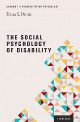 The Social Psychology of Disability 1st Edition 9780199985692 0199985693