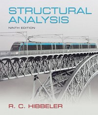 Structural Analysis 9th Edition 9780133942842 0133942848