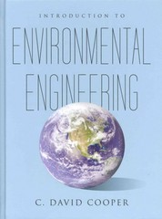 Introduction to Environmental Engineering 1st Edition 9781478626503 147862650X