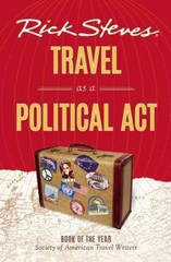 Travel as a Political Act 2nd Edition 9781631210686 1631210688