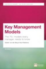 Key Management Models, 3rd Edition 3rd Edition 9781292016276 1292016272