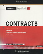 Contracts 4th edition 9780735563346 0735563349