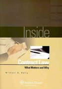 Contract Law 1st Edition 9780735564091 0735564094