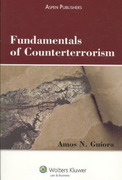 Fundamentals of Counterterrorism 1st Edition 9780735571631 0735571635