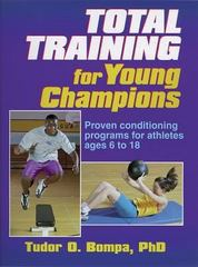 Total Training for Young Champions 0 9780736002127 073600212X