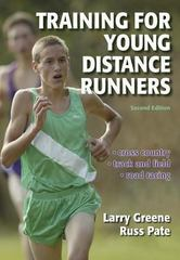 Training for Young Distance Runners 2nd edition 9780736050913 0736050914