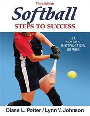 Softball 3rd Edition 9780736059534 0736059539