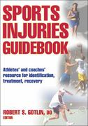 Sports Injuries Guidebook 1st Edition 9780736063395 0736063390