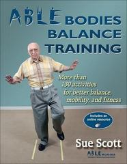 ABLE Bodies Balance Training 0 9780736064682 0736064680