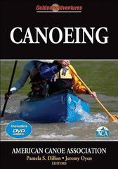 Canoeing 1st Edition 9780736067157 0736067159