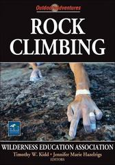 Rock Climbing 1st Edition 9780736068024 0736068023