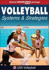 Volleyball Systems and Strategies 1st edition 9780736074957 0736074953