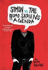 Simon vs. the Homo Sapiens Agenda 1st Edition 9780062348678 0062348671