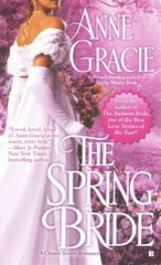 The Spring Bride 1st Edition 9780425259276 0425259277