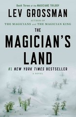 The Magician's Land 1st Edition 9780147516145 0147516145