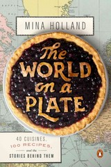 The World on a Plate 1st Edition 9780143127659 0143127659