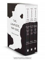 The Complete Far Side 1st Edition 9781449460044 1449460046