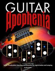 Guitar Apophenia 1st Edition 9781494943493 1494943492