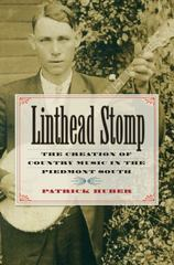 Linthead Stomp 1st Edition 9781469621913 1469621916