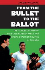 From the Bullet to the Ballot 1st Edition 9781469622101 1469622106