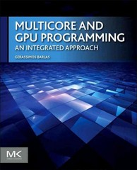Multicore and GPU Programming 1st Edition 9780124171374 0124171370