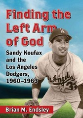 Finding the Left Arm of God 1st Edition 9780786474158 0786474157