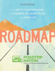 Roadmap 1st Edition 9781452128450 1452128456