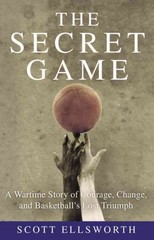 The Secret Game 1st Edition 9780316244619 0316244619