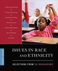 Issues in Race and Ethnicity 7th Edition 9781483317045 1483317048