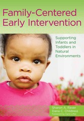 Family-Centered Early Intervention 1st Edition 9781598575699 1598575694