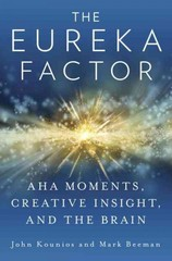 The Eureka Factor 1st Edition 9781400068548 1400068541
