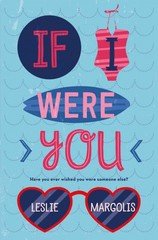 If I Were You 1st Edition 9780374300685 0374300682