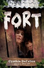 Fort 1st Edition 9780374324278 0374324271