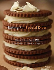 Baking for Special Diets 1st Edition 9780470587836 0470587830