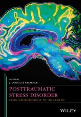 Posttraumatic Stress Disorder 1st Edition 9781118356111 111835611X
