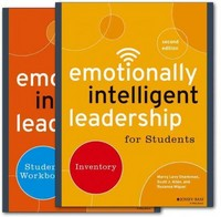 Emotionally Intelligent Leadership for Students 2nd Edition 9781118994412 1118994418