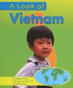 A Look at Vietnam 0 9780736848541 0736848541