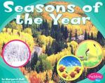 Seasons of the Year 0 9780736896184 073689618X