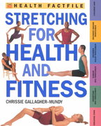Stretching for Health and Fitness 0 9780737016260 0737016264