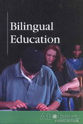 Bilingual Education 0 9780737739138 0737739134