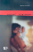 Sexual Violence 1st Edition 9780737740110 0737740116