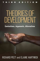 Theories of Development 3rd Edition 9781462519576 1462519571